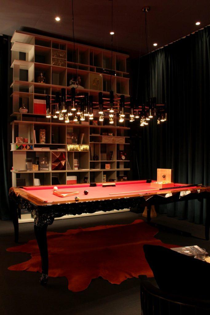 Maison et Objet Maison et Objet Maison et Objet: Wo man die Designtrends und Luxusmöbel findet maison et objet paris 2015 delightfull unique lamps covet lounge 12
