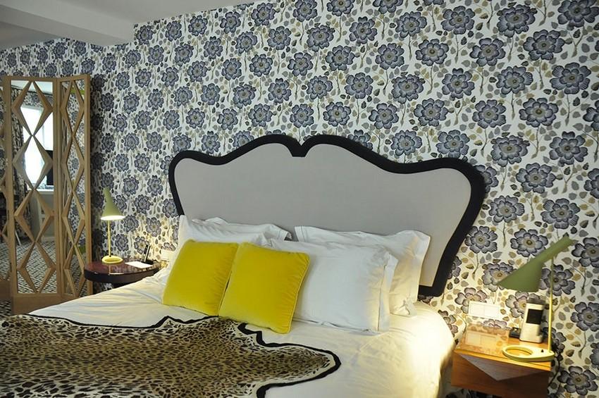 Hotels Projekte hotels projekte India Mahdavi beste Hotels Projekte maison thoumieux