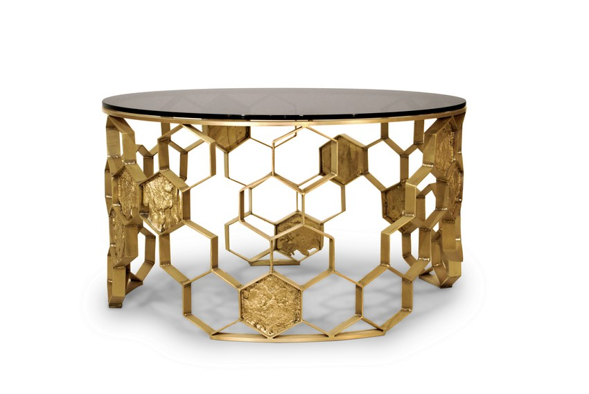 Must See trändigsten goldenen Messing Couchtische von 2017 couchtische Must See trändigsten goldenen Messing Couchtische von 2017 manuka center table 1 HR