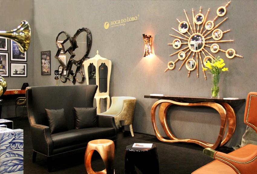 m&o Maison et Objet Maison et Objet: Wo man die Designtrends und Luxusmöbel findet miami 09