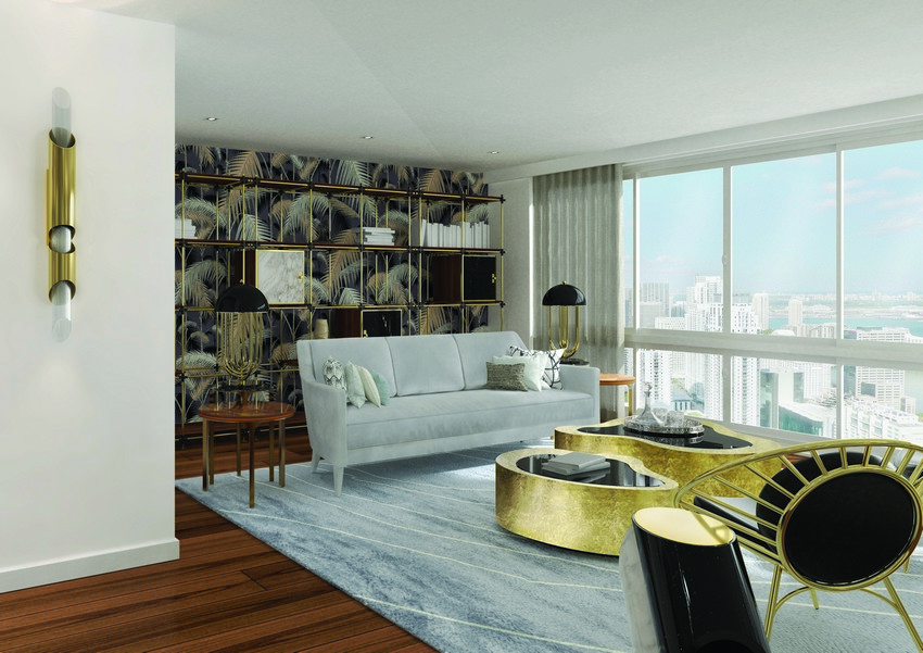 multimarca-1 golden luxus einrichtung Top 5 Golden Luxus Einrichtung Ideen für das Neujarh multimarca 1