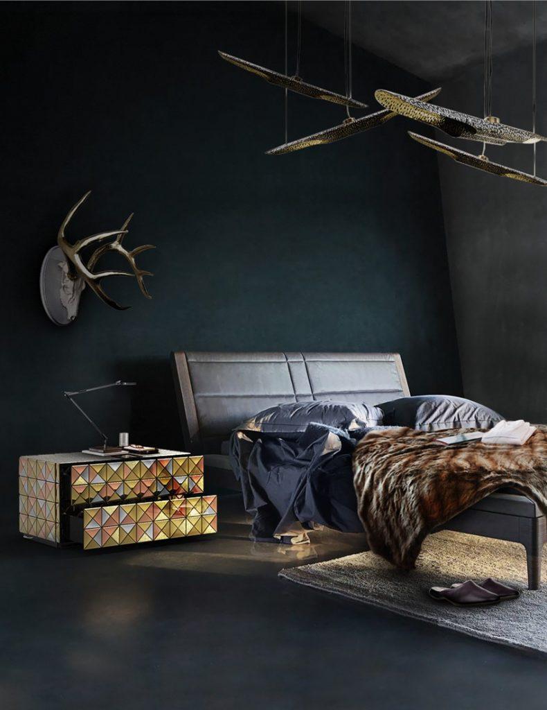 Schlafzimmer Design schlafzimmer design Bringen Sie einzigartig Luxus-Möbel zu Ihrem Schlafzimmer Design pixel 2 1