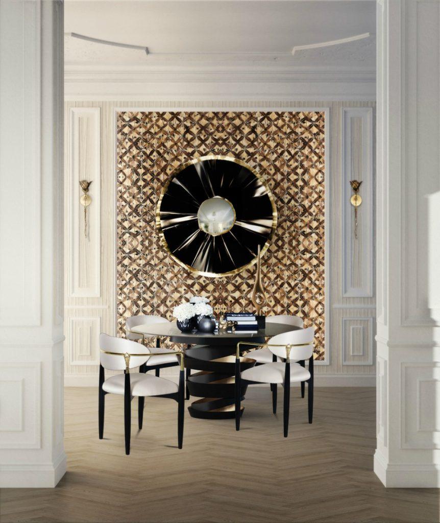 Luxus Geschenke Ideen für Liebhaber wohndesign Luxus Geschenke Ideen für Wohndesign Liebhaber sala jantar kk copy