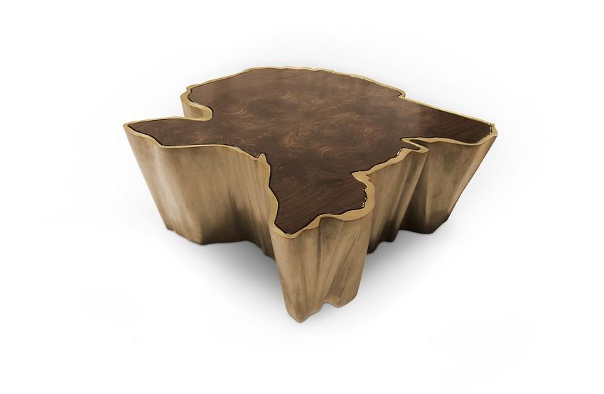 7 Luxus Couchtische, die Ihre Wohn-Design schaukeln werden Couchtische 7 Luxus Couchtische, die Ihre Wohn-Design schaukeln werden sequoia center table 1 HR 1