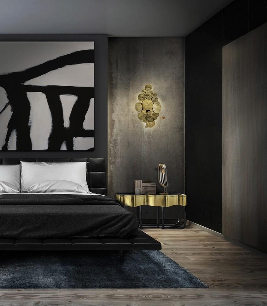 sinuous-4 schlafzimmer design Bringen Sie einzigartig Luxus-Möbel zu Ihrem Schlafzimmer Design sinuous 4