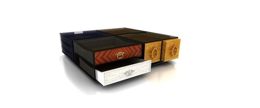 bunte  bunte 10 Bunte Beistelltische und Kaffeetische soho coffee table 1