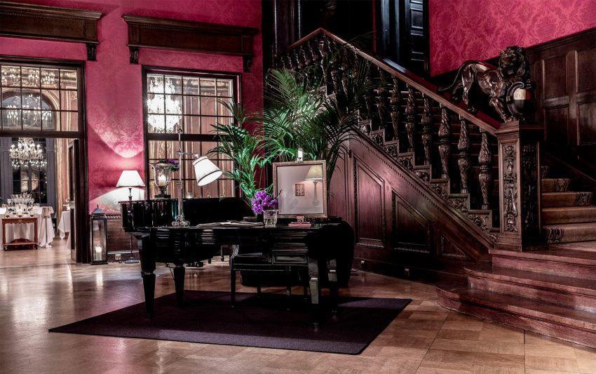 Luxus Hotel: Patrick Hellmann Schlosshotel Berlin Luxus Hotel Luxus Hotel: Patrick Hellmann Schlosshotel Berlin 4