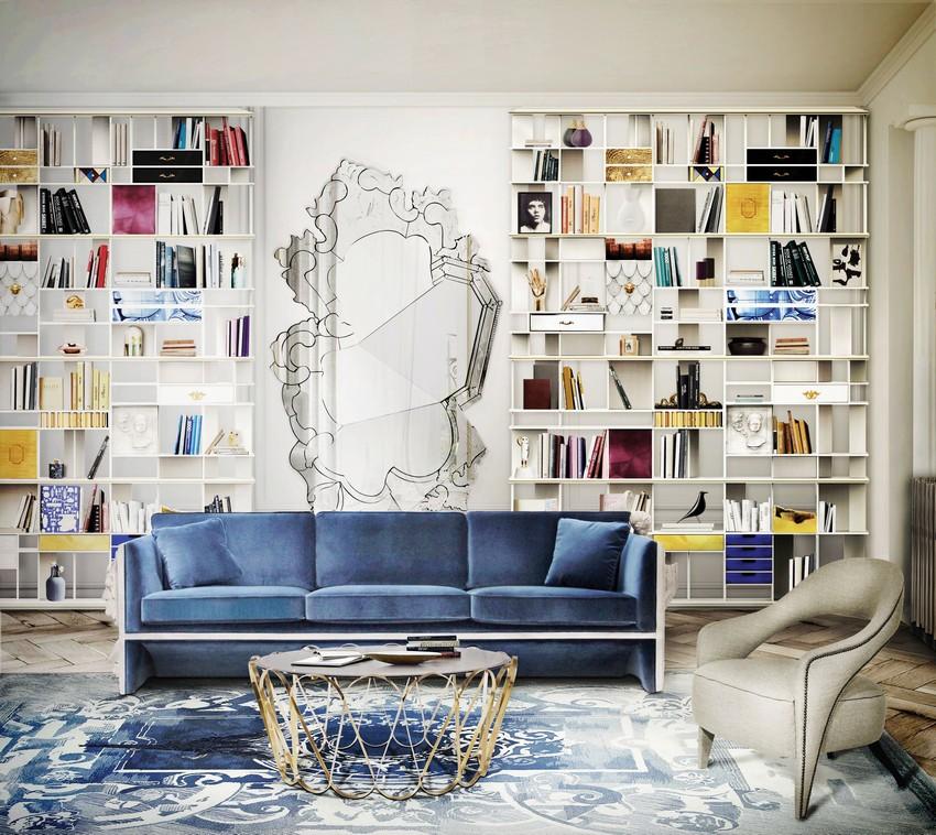 """5 moderne Wohn-Designs, um ein """"Schöner Wohnen"""" Haus-Dekor zu haben Schöner Wohnen 5 moderne Wohn-Designs, um ein """"Schöner Wohnen"""" Haus-Dekor zu haben 7 1"""