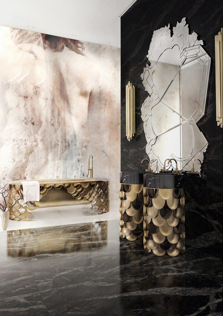 luxuriöses Badezimmer luxuriöses Badezimmer Dekorationideen um ein luxuriöses Badezimmer zu haben 78f31629347567