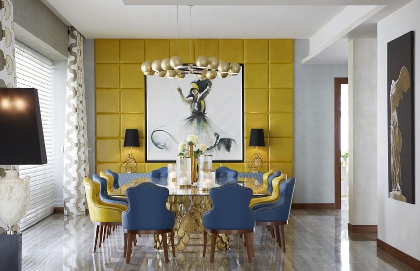 18 luxusvilla designs atemberaubend aussehen – sarakane, Garten und erstellen