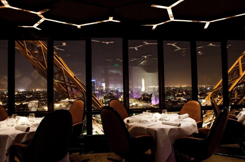 Maison et Objet Maison et Objet 5 beste Restaurante zum essen während Maison et Objet 2017 Les Jules Verne