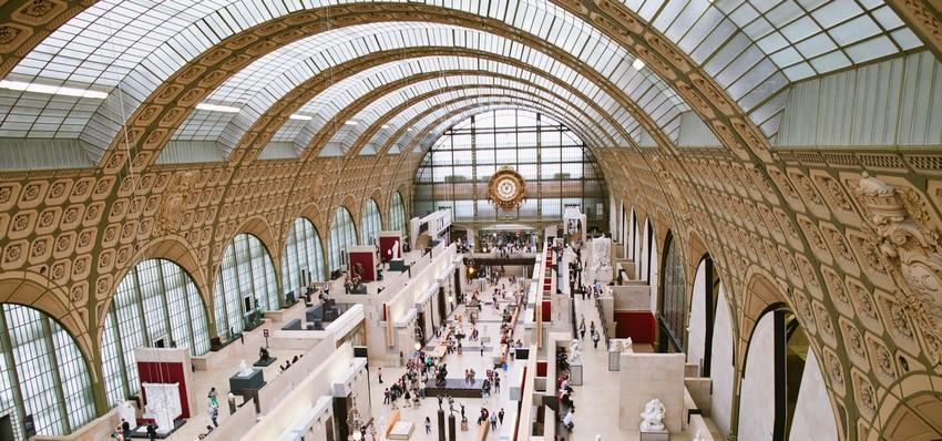 musee-dorsay_04 maison et objet Was in Paris zu besuchen während Maison et Objet Mus  e dOrsay 04