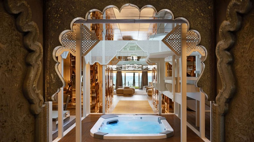 Osternferien 2017 osternferien Top 5 Luxuriöse Frühling Hotels für Osternferien 2017 Villa del Mar at Marbella Club Hotel Golf Resort Spa Spain