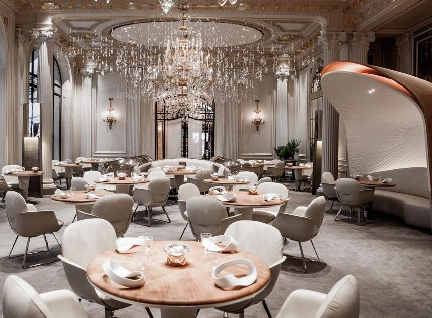 Maison et Objet Maison et Objet 5 beste Restaurante zum essen während Maison et Objet 2017 alain ducasse au plaza ath  n  e