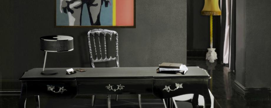 Luxus und moderne Büros Einrichtungsideen für maximale Inspiration