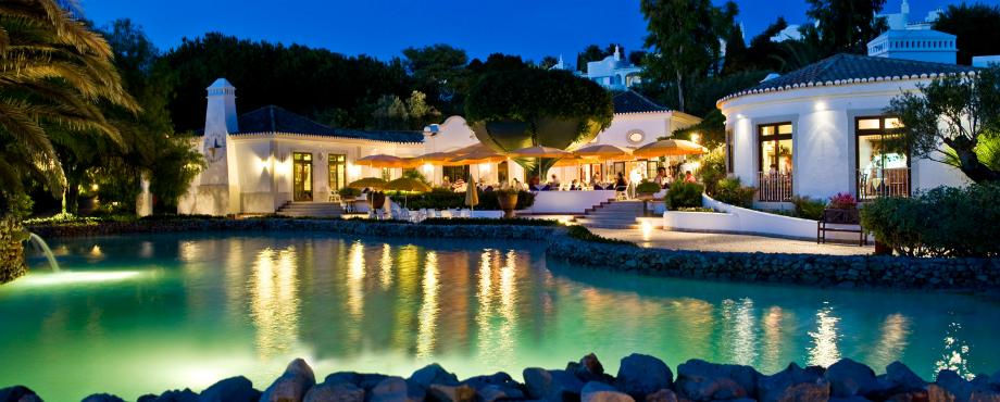 osternferien Top 5 Luxuriöse Frühling Hotels für Osternferien 2017 bbbbb The Family Resort Vila Vita Parc Porches