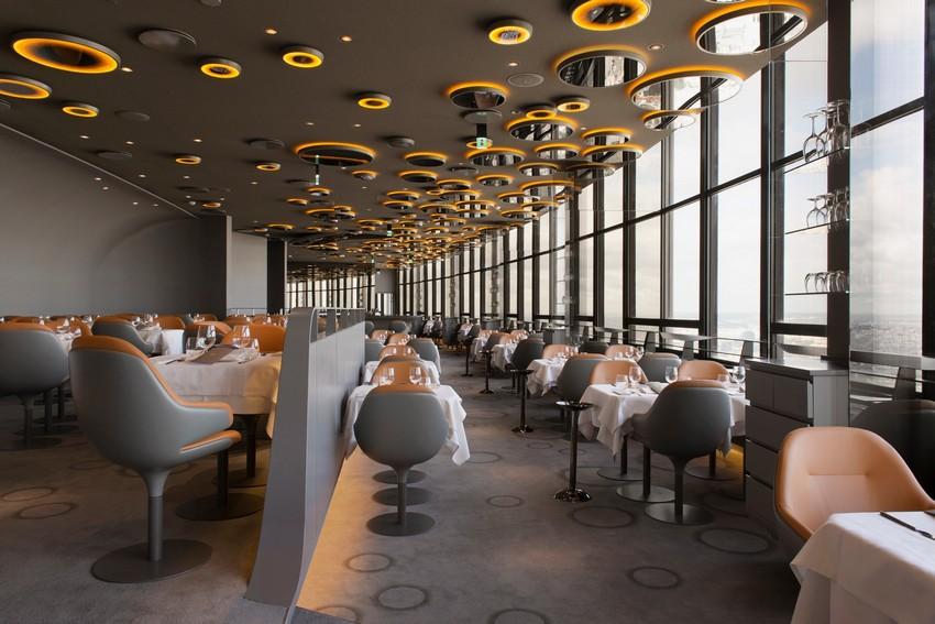 Maison et Objet Maison et Objet 5 beste Restaurante zum essen während Maison et Objet 2017 ciel de paris restaurant