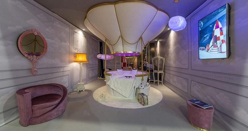 maison et objet 2017 Besuchen Sie die 7 sexy Stands in der Maison et Objet 2017 circu
