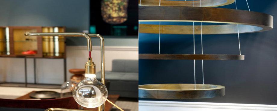 Wohndesign Ideen Top 5 Wohndesign Ideen Aus Dem K&H Interior Showroom collage 1
