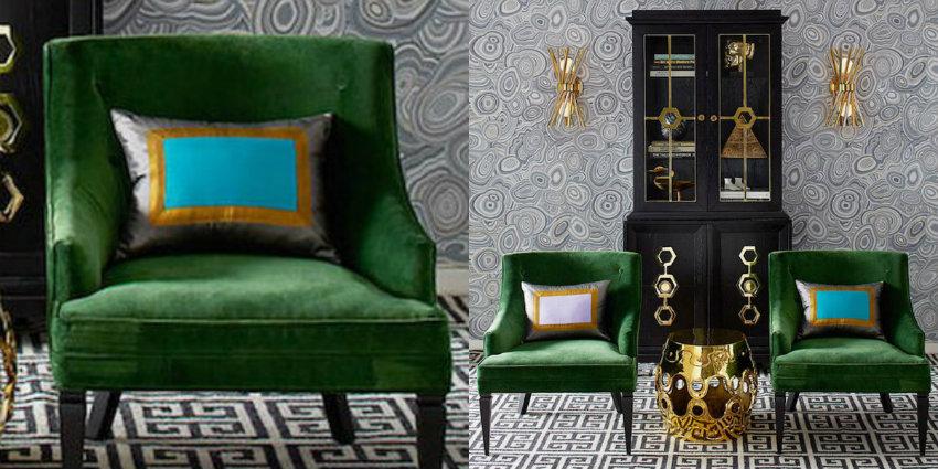 Unglaubliche Couchtisch, die bei Maison et Objet anwesend waren Maison et Objet Unglaubliche Samt Sessel, die bei Maison et Objet anwesend waren collage1 1