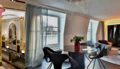 Hotel Interior Awards 2016: Ein unglaubliches Jahr für JOI Design