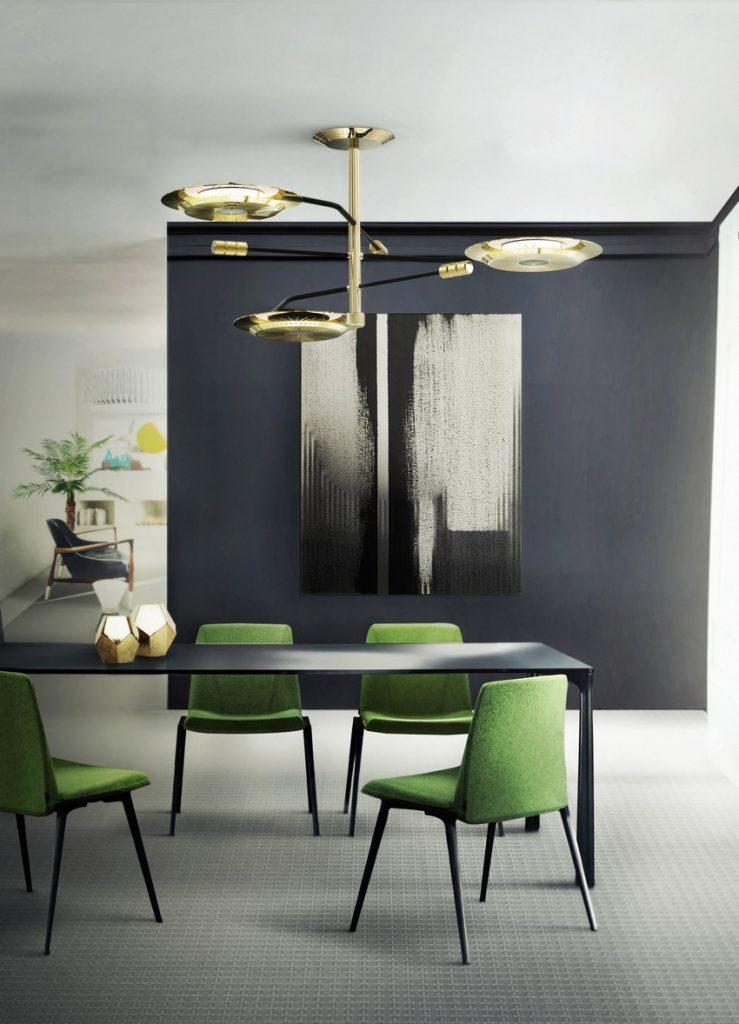 delightfull_hendrix-midcentury-modern-suspension-lamp zeitgenössische esszimmer Deko Ideen für Zeitgenössische Esszimmer delightfull hendrix midcentury modern suspension lamp