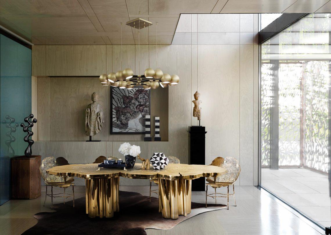 Bringen sie moderne fr hjahr trends in ihrer haus dekor for Wohndesign trend