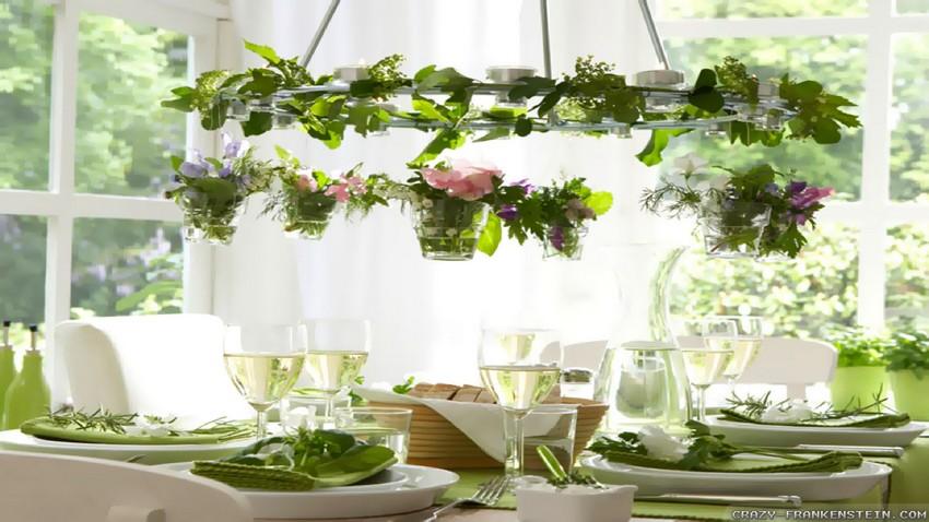 Wohnzimmer Wie Sie das Ostern Gefühl in Ihrem Wohnzimmer ausdrücken können fresh look spring decorations wallpapers