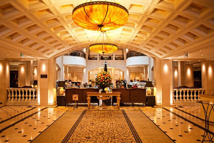 Osternferien 2017 osternferien Top 5 Luxuriöse Frühling Hotels für Osternferien 2017 hotel adlon kempinski berlin 19