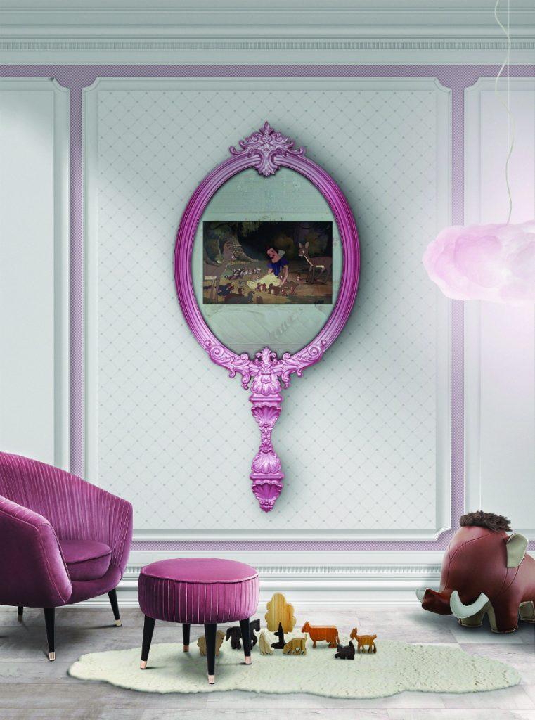 wohnzimmer wohnzimmer Wie Ihr Wohnzimmer Ihre Lieblingsgeschichte erzählen kann magical mirror ambiente front 1