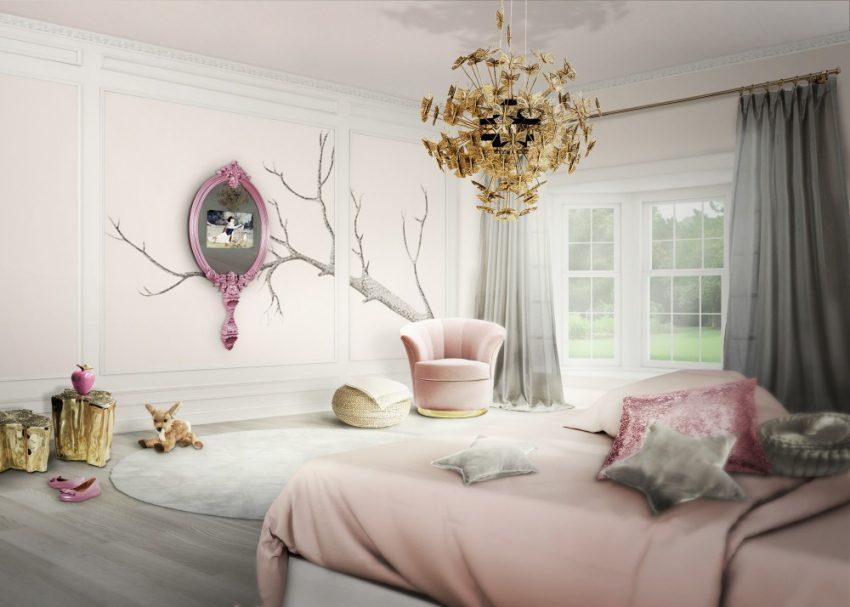 7 atemberaubendeste Design Marke, die an Maison et Objet teilnehmen werden Maison et Objet 7 unglaubliche Design Marke, die an Maison et Objet teilnehmen werden magical mirror circu e1483534858530