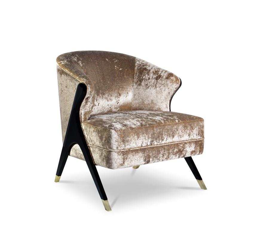 Valentinstag Romantische Sessel für einen luxuriösen Valentinstag naomi chair 2