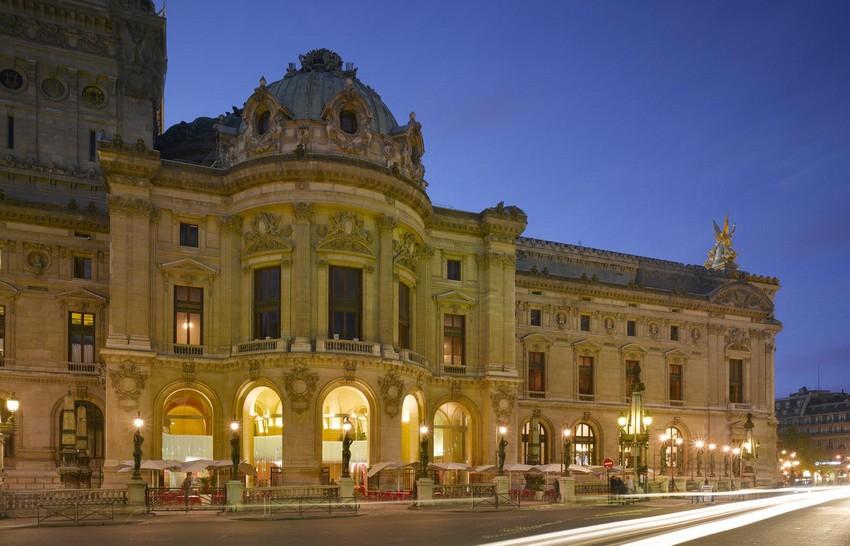 opera-restaurant-in-palais-garnier-opera-house maison et objet Was in Paris zu besuchen während Maison et Objet opera restaurant in palais garnier opera house