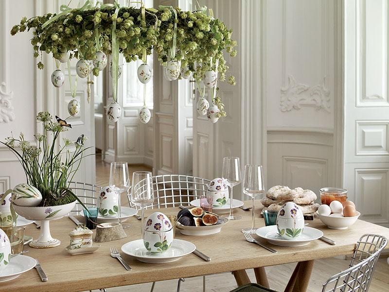 Inspirationen und Ideen für ein luxuriöses Osterfest ostern Inspirationen und Ideen für ein luxuriöses Ostern ostern4