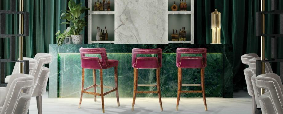 Maison et Objet 7 unglaubliche Design Marke, die an Maison et Objet teilnehmen werden restaurante final 1