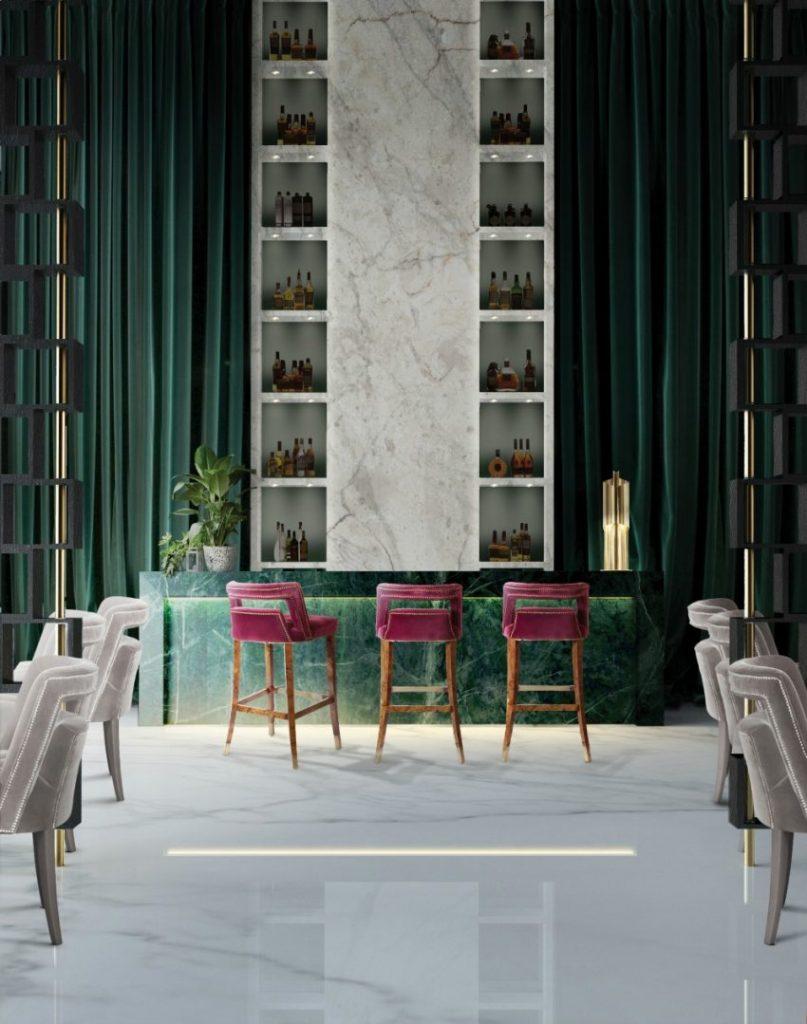 7 atemberaubendeste Design Marke, die an Maison et Objet teilnehmen werden Maison et Objet 7 unglaubliche Design Marke, die an Maison et Objet teilnehmen werden restaurante final e1483534870204