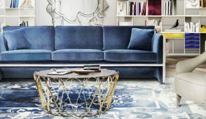 """Schöner Wohnen 5 moderne Wohn-Designs, um ein """"Schöner Wohnen"""" Haus-Dekor zu haben sch 409x237"""