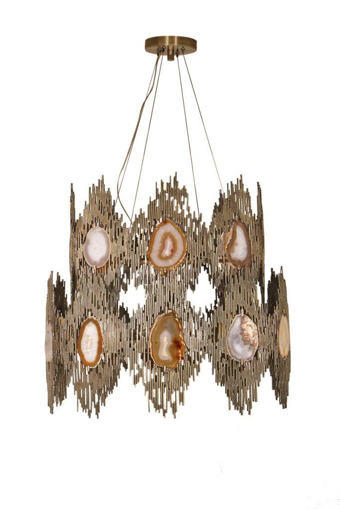 vivre-2-rings-chandelier-1 Koket Kronleuchter Design Inspirationen aus Koket Luxus Marke vivre 2 rings chandelier 1