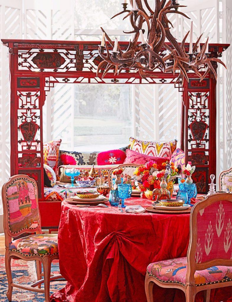 valentinstag Wie Ihr Esszimmer für Valentinstag zu schmücken 1425501961 hbx michelle nussbaumer tablescape 0315