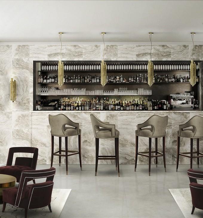 bar stühle 25 Erstaunliche Bar Stühle für Ihres Restaurant-Design 25 Erstaunliche Bar St  hle f  r Restaurant Design1