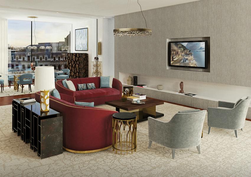 inneneinrichtungen ideen trendige wohndesign 25 trendige Wohndesign Inspirationen 25 trendige Wohndesign Inspirationen2 3 1