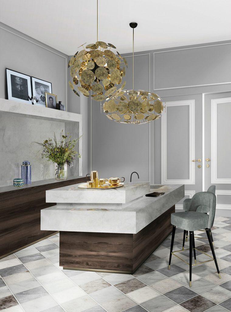 Wesentliche Tipps und Möbel zum Bars & Restaurants Dekoration tipps und möbel Wesentliche Tipps und Möbel zum Bars & Restaurants Dekoration 25 unglaubliche Beleuchtung die einen Raum komplett ver  ndern kann25