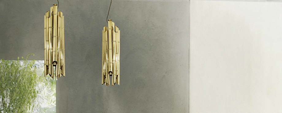 25 unglaubliche Beleuchtung, die einen Raum komplett verändern kann
