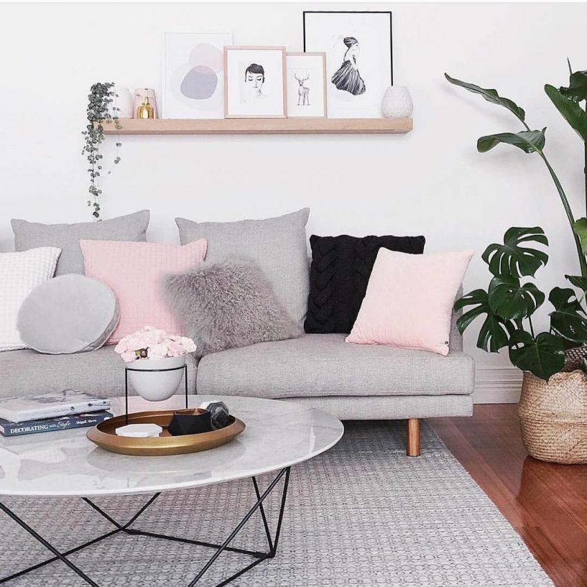 10 Wohnzimmer Beispiele wie man perfekt skandinavisches Stil gestaltet kann skandinavisches design 10 Wohnzimmer-Ideen wie man perfektes skandinavisches Design gestalten 3b78638a8d60c7ee63c488bef03d5523 e1487066551375