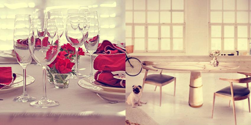 10 Romantische Esszimmer Dekoration für Valentinstag Esszimmer Dekoration 6 Romantische Esszimmer Dekoration für Valentinstag 5