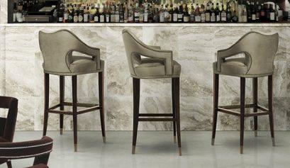 bar stühle 25 Erstaunliche Bar Stühle für Ihres Restaurant-Design Bar Brabbu 02 409x237
