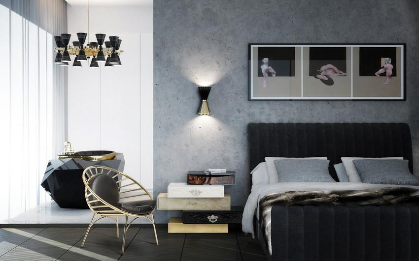 luxuriöses Schlafzimmer luxuriöses schlafzimmer Die richtigen Nachttische für ein luxuriöses Schlafzimmer EssentialHome ambience bedroom essentialhome delightfull