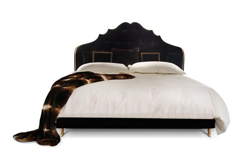 luxus betten Luxus Betten für Ihr Schlafzimmer alexia bed 1