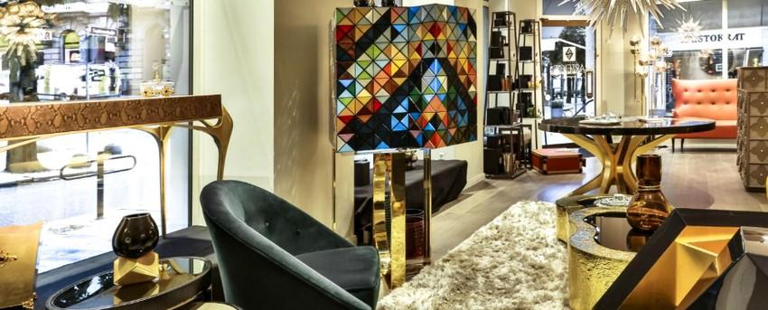 Arteios Concept Store: Eine neue Form der Kunst
