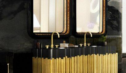 zeitgenössische Badezimmer Original-Tipps für einen zeitgenössische Badezimmer bbb 409x237